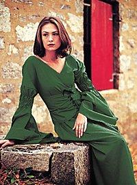 Damsel green Costume