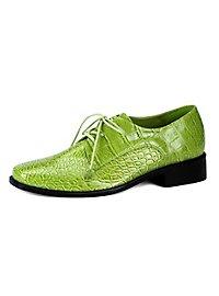 Dandy Schuhe grün