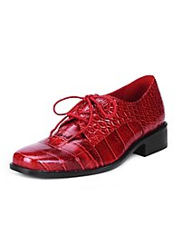 Dandy Shoes red