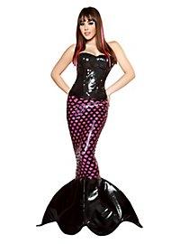 Dangerous Mermaid Sexy Costume