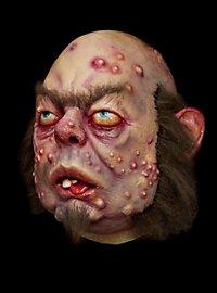 Daniel Horne's Backwoods Billy Maske aus Latex