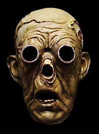Daniel Horne's Goggle Zombie Maske aus Latex
