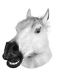 Dapple Latex Full Mask