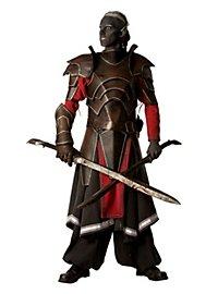 Leather armour - Drow