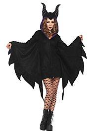 Dark Fairy Hoodie Dress