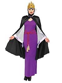 Dark fairy tale queen costume