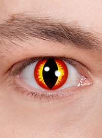 Dark Lord Special Effect Contact Lens