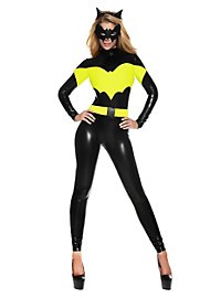 Dark Night Catsuit