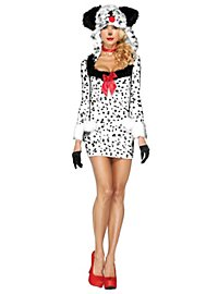 Darling Dalmatian Costume