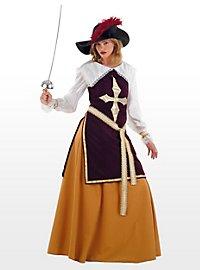 D'Artagnans Tochter Kostüm