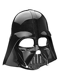 Darth Vader Kindermaske Deluxe