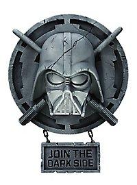 Darth Vader Wall Decoration