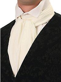 Day Cravat white