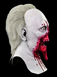 Day Of The Dead Dr. Tongue Maske aus Latex