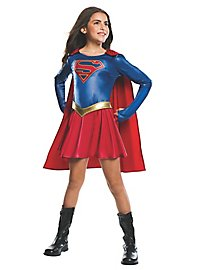 DC Supergirl Kinderkostüm