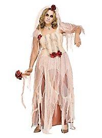 Dead bride costume