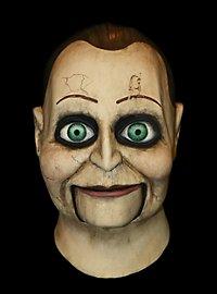 Dead Silence Billy Latex Full Mask