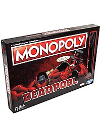 Deadpool - Monopoly Brettspiel (Englische Version)