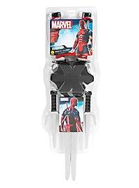 Deadpool weapon set