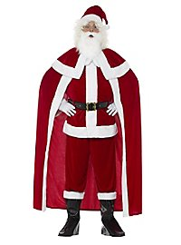 Dear good Santa Claus costume