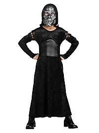 Death Eater Bellatrix Kids Costume