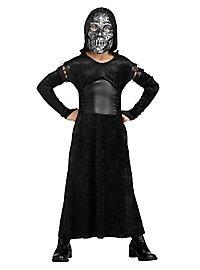 Death Eater Bellatrix Kids Costume