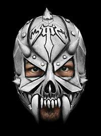 Death Prophet Maske aus Latex