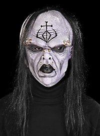 Death Punk Maske aus Latex