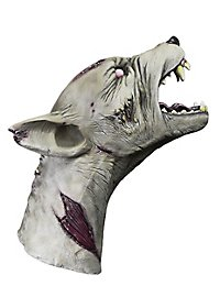 Death Studios Zombie Dog Puppet