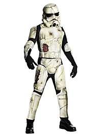 Death Trooper Deluxe Costume
