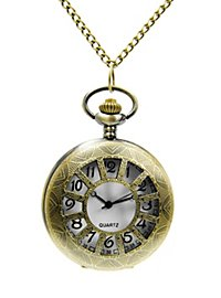 Debutante Pocket Watch