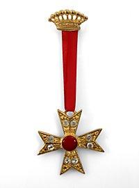 Décoration croix du mérite