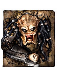 Décoration murale Predator