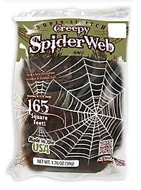 Décoration toile d'araignée 50 g