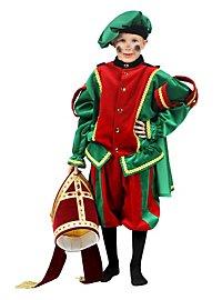 Decorative Page Kids Costume