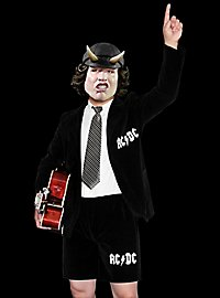 Déguisement Angus Young AC/DC