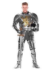 Déguisement armure de chevalier