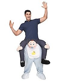 Déguisement Carry Me bébé