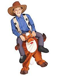 Déguisement Carry Me cheval pour enfant