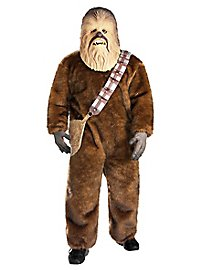 Déguisement Chewbacca Star Wars Deluxe