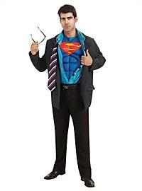 Déguisement Clark Kent Superman