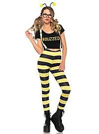 Déguisement d'abeille hipster