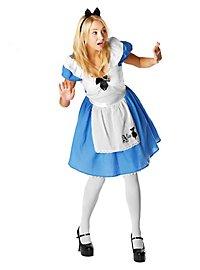 Déguisement d'Alice au pays des merveilles
