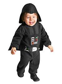 Déguisement Dark Vador Star Wars pour bébé
