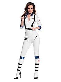 Déguisement d'astronaute sexy