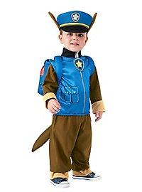 Déguisement de Chase Paw Patrol pour enfant