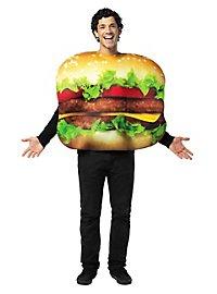 Déguisement de cheeseburger