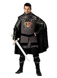 Déguisement de chevalier noir
