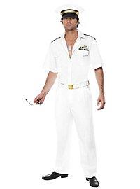 Déguisement de commandant Top Gun
