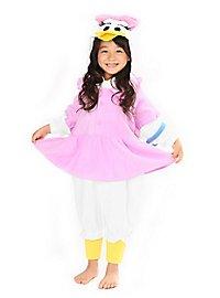 Déguisement de Daisy Duck Kigurumi pour enfant